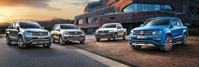 Volkswagen Véhicules Utilitaires - Gamme Volkswagen Amarok