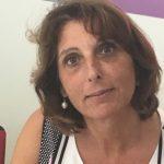 Brigitte Mesure est responsable du parc de la Caisse d'Épargne Cepac (Provence, Alpes, Corse)