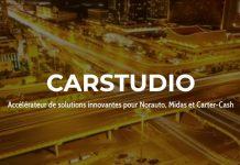CarStudio