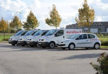 Télématique embarquée : 100 % des VU Eurofeu équipés d'ici fin 2019
