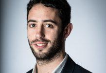 Frédéric Forsans, responsable des achats, établissement public de santé de Ville-Évrard