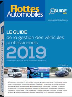 Guide Flottes Automobiles 2019