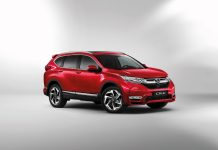 HONDA CR-V 2019 ORIGIN EDITION