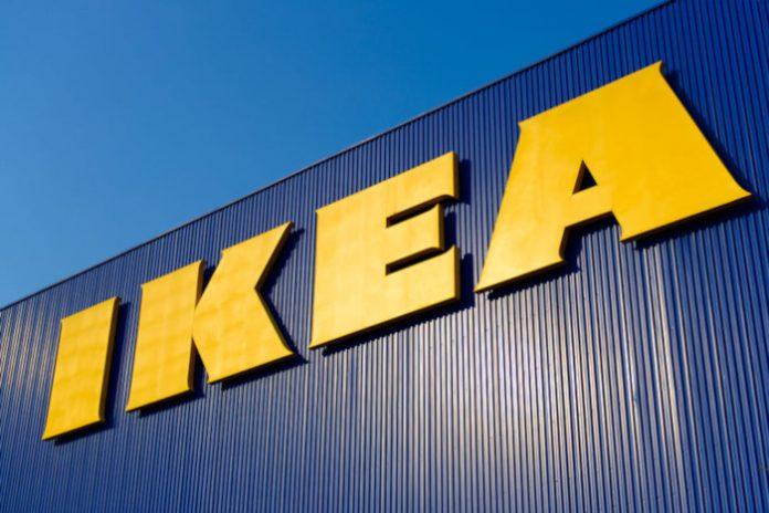 livraisons Ikea