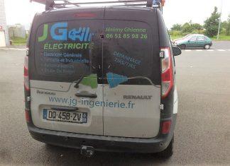 JG Électricité