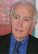 Robert Maubé pour le cabinet de conseil RRMC