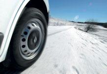 Pneus quatre saisons - Michelin Agilis CrossClimate sur un Trafic Renault
