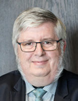 Patrick Martinoli, directeur délégué aux mobilités, Orange