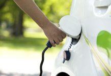 recharge vehicule electrique