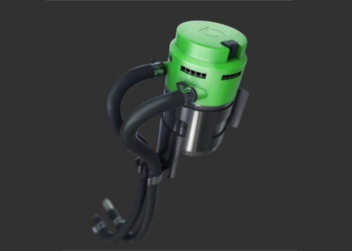 Tallano Technologie - capteur de particules de freinage Tamic