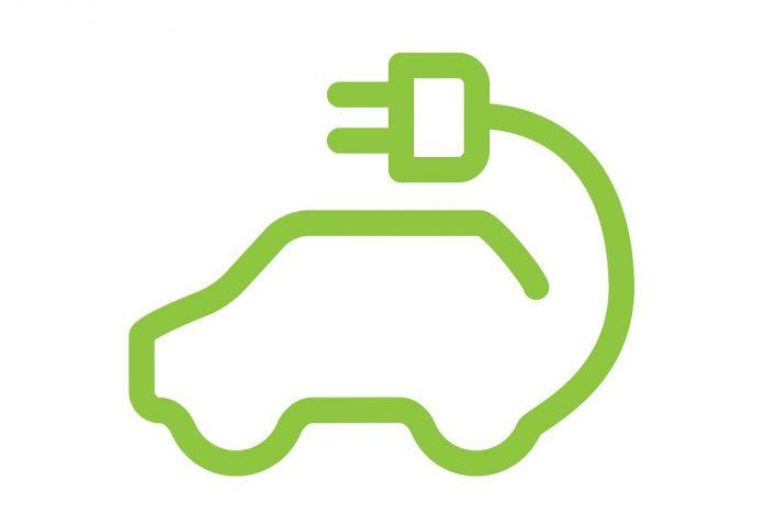 Français véhicule électrique