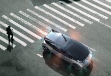 Volvo 360c sécurité des communications
