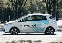 VTC Marcel gamme e.co