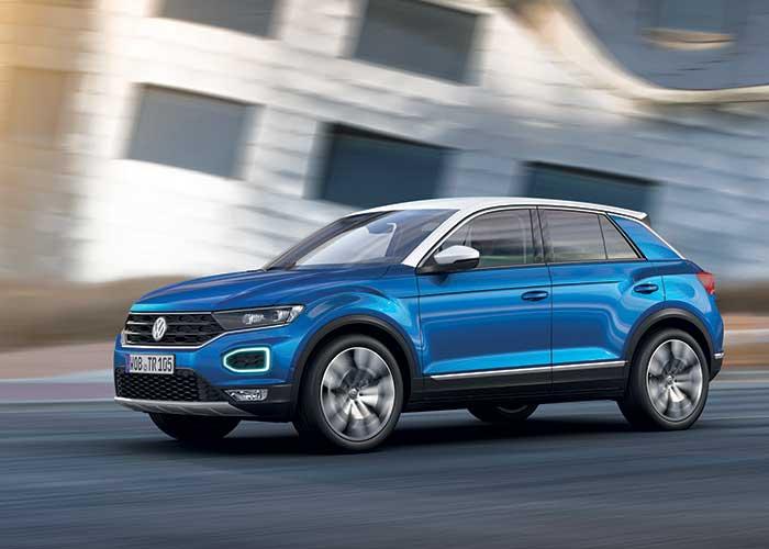 Chez Volkswagen, le T-Roc se montre serein sur le bitume avec son 1.6 TDI 115 (109 g ; à partir de 25 720 euros, 27 970 en Business), voire son 2.0 TDI 150 4Motion en DSG7 (133 g ; à partir de 33 750 euros, 35 070 en Lounge Business).