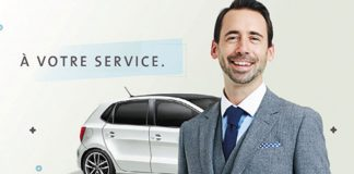 Fleet Solutions Volkswagen Group