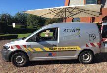 ACTA lance un chargeur mobile