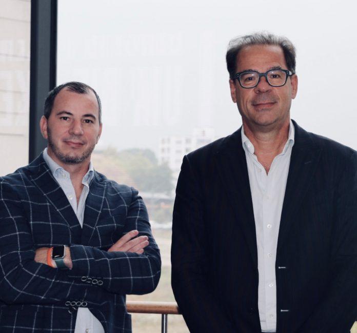 Eddy Bahouche devient directeur de la filiale française DKV Euro Service