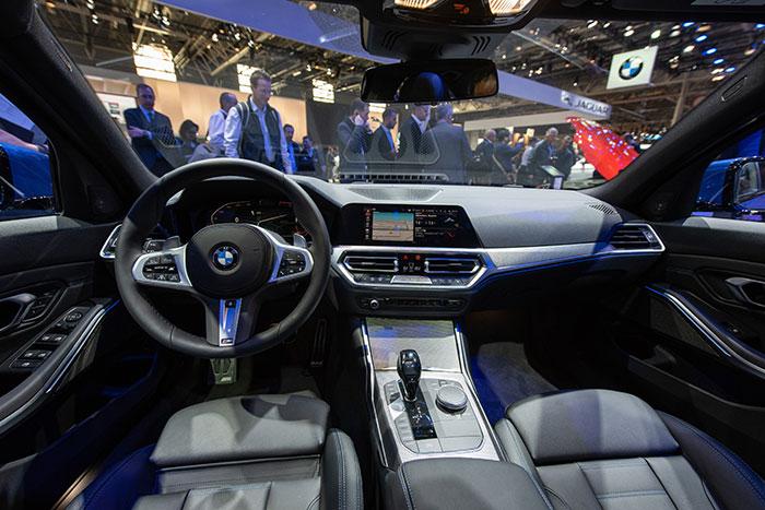 BMW-Série-3