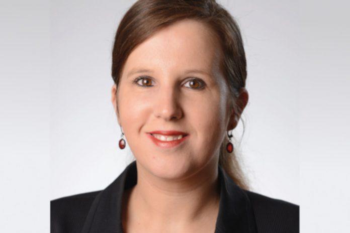 Céline Mas, coauteure de Communicator 8