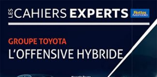 Cahiers Experts Toyota