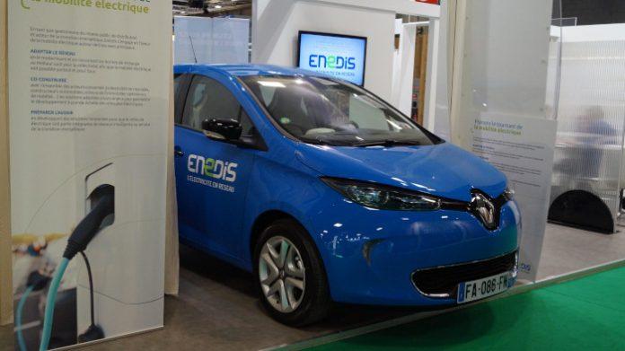 Enedis et PFA signent un accord sur la mobilité électrique