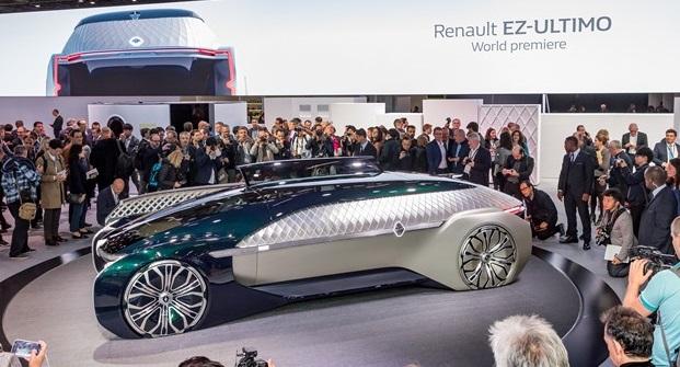 Renault hybride