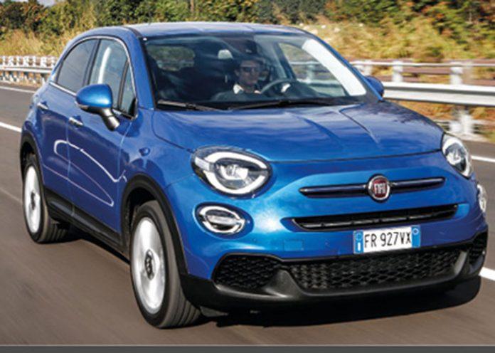 Fiat-500X