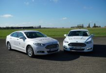 Ford UK AutoDrive