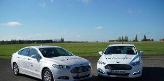 Ford UK AutoDrive
