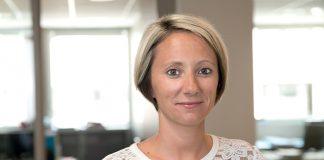 Émilie Gasquet est secrétaire générale du Groupe JLO.