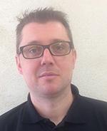 David Éloi, en charge de la gestion du parc, Habitat & Traditions