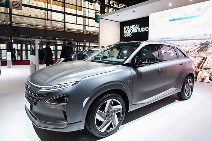 Hyundai-Nexo
