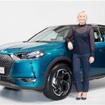 Marion David est directrice du produit chez DS Automobiles