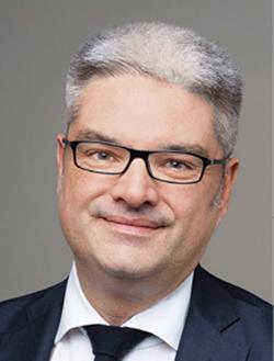Arnaud Martinet Directeur Adjoint Ventes Sociétés & Occasions Toyota & Lexus, Toyota France