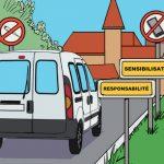 memo risque routier