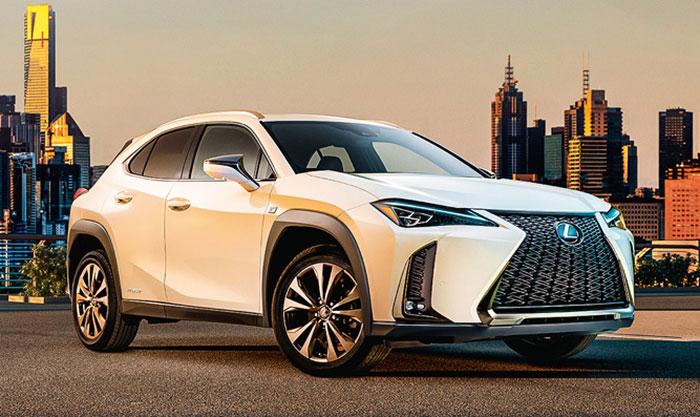 Nouveau-Lexus-UX-Hybride