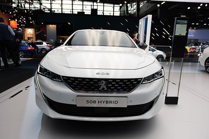 Peugeot-508-hybride