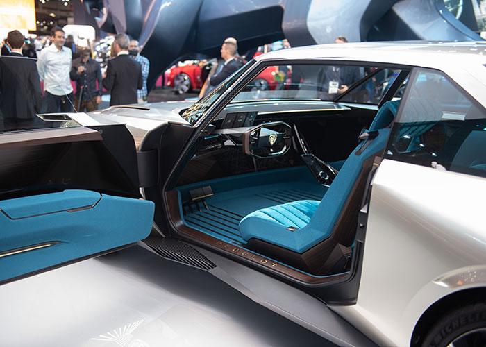 Peugeot-e-Legend