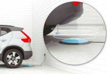 Mondial de Paris : Gulplug présente la Selfplug pour véhicules électrifiés