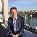 Nomination : Thierry Gilmaire devient responsable du réseau des intervenants e-convoyage de Fullcar Services