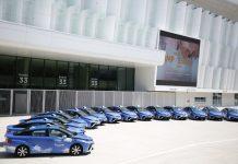 Toyota sociétés