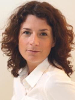 Isabelle Aussant, dirigeante du cabinet de coaching Magelian