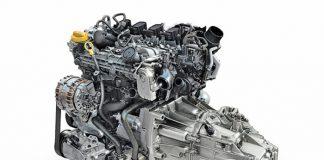 Renault 1.3 TCe FAP