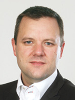 Nicolas Dugay, directeur général, Booster Academy
