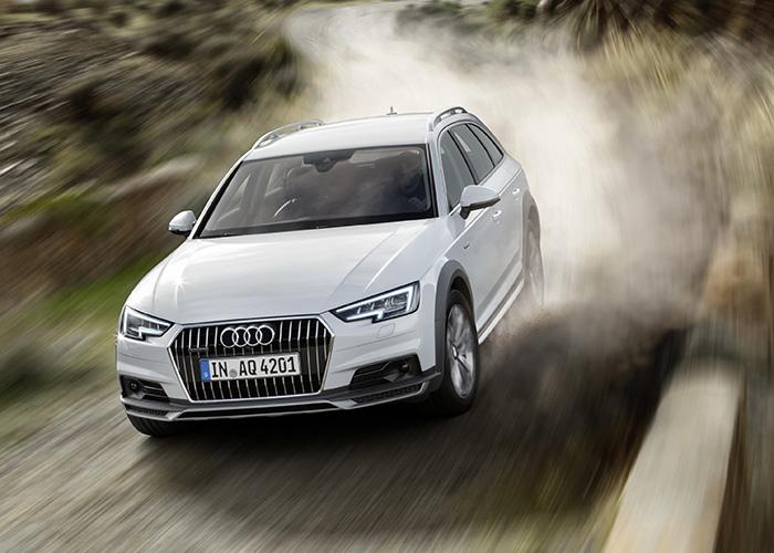 Audi-A4-Allroad-quattro
