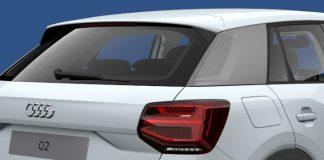 Audi Q2 special edition n° 2