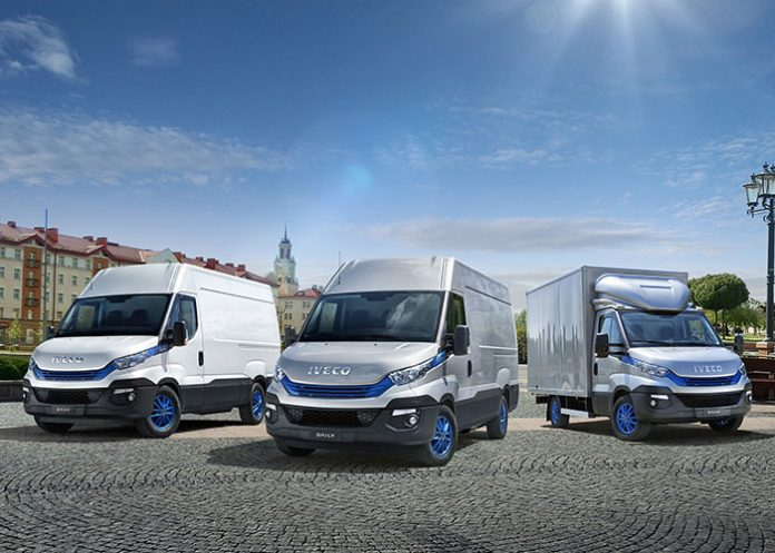 Daily Iveco