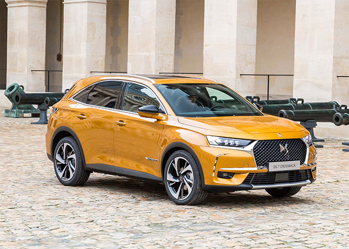 DS-7-Crossback
