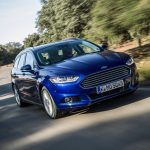 Ford Mondeo Hybrid break