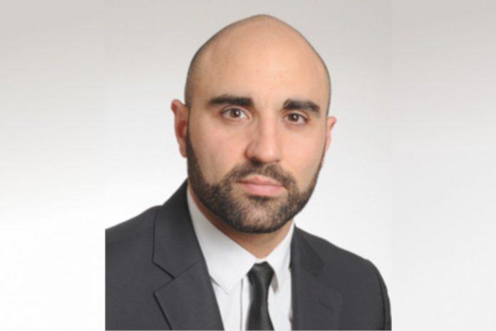 Frédéric Rei est directeur senior pour le cabinet de recrutement Page Personnel.